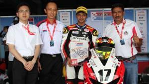 2016 Asia Dream Cup: Hari Krishnan grabs his first international podium