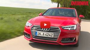 Video review: 2016 Audi A4 first drive