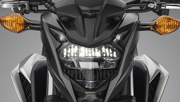 Honda CB500F (9)