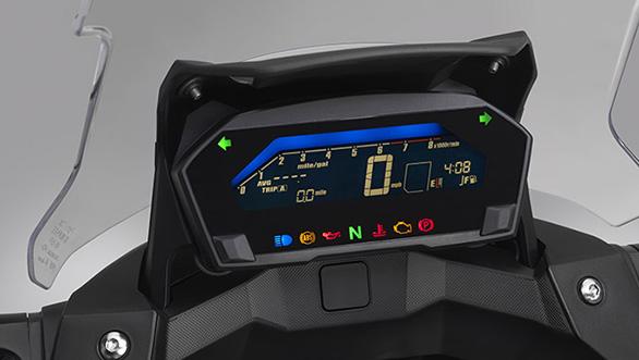 Honda NC700X (7)