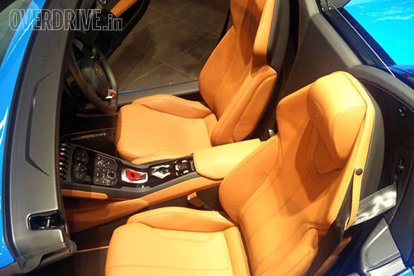 Lamborghini Huracan Spyder (15)