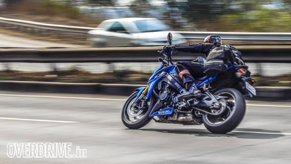 Living With a Superbike - Suzuki GSX - S1000 (1)
