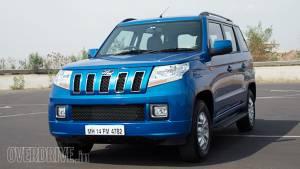 Mahindra TUV300 mHawk100 first drive review
