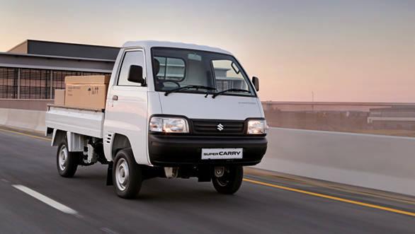 Maruti Suzuki Super Carry image