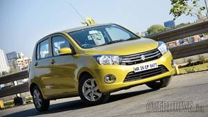 Maruti Suzuki Celerio hatchback and Celerio X crossover get updated safety features