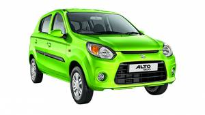 2016 Suzuki Alto 800 launched in Sri Lanka at LKR 20.15 lakhs