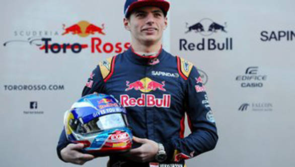 Max Verstappen Redbull The Youngest Spanish Grand Prix winner (8)