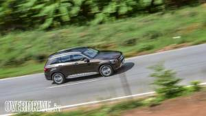 Image gallery: 2016 Mercedes-Benz GLC first drive review