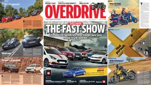 June 2016 issue of OVERDRIVE now on stands