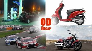 ODRecap: Indian Scout Sixty launched in India, BS-VI norms get a go-ahead, and more