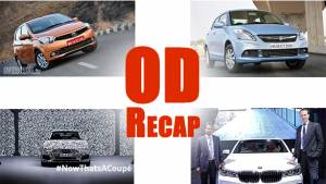 ODRecap: Maruti Suzuki recalls Baleno and Swift Dzire, 15,000 Tata Tiagos booked, and more