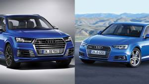 OVERDRIVE show this week: Audi SQ7 and India-bound 2016 Audi A4