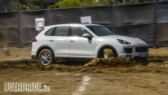Porsche offroad experience (49)
