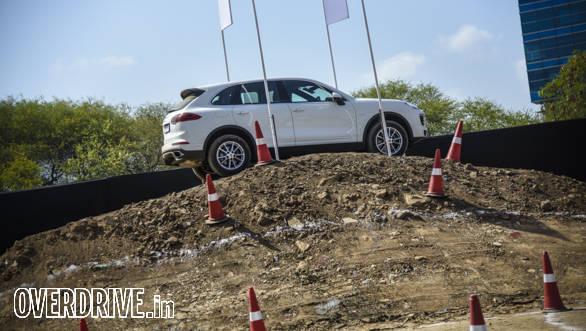 Porsche offroad experience (57)
