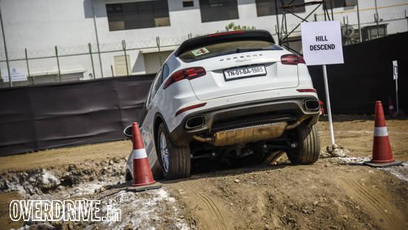 Porsche offroad experience (7)