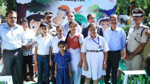 Honda ties up with Delhi Traffic Police to organise 'Road Safety Summer Camp'
