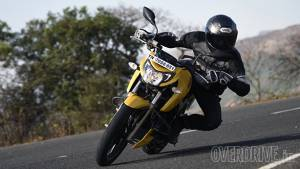 TVS to launch semi-automated manual transmission motorcycles in India