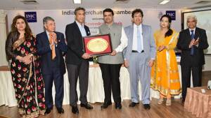 Varroc Group cited as emerging manufacturing giant from Maharashtra