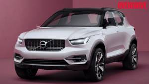 Volvo 40 series concept cars preview future compacts for 2018