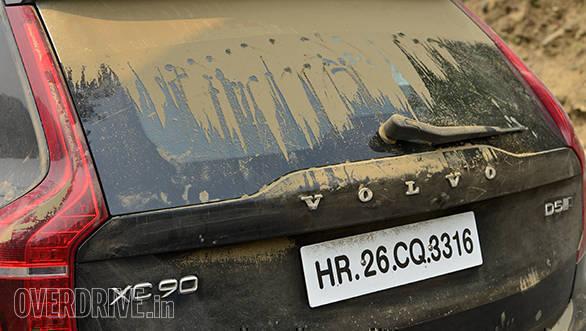 Volvo 5senses27