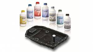 ZF to offer modular transmission oil change kits in India