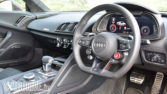 2016 Audi R8 V10 (5)