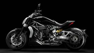 Ducati launches the XDiavel in India at Rs 15.87 lakh