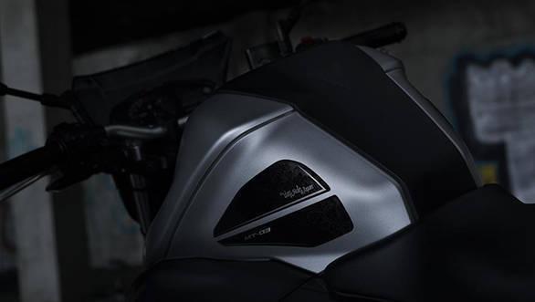 2016 Yamaha MT 03 (4)