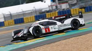 24 Hours of Le Mans 2016: Preview