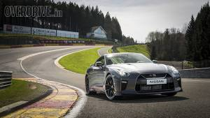 Nissan opens pre-booking for new GT-R in India