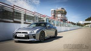 2016 Nissan GT-R first drive: Ultimate Spa experience