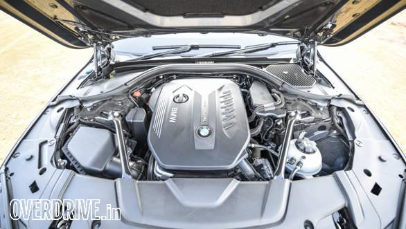 BMW 7 Series (14)
