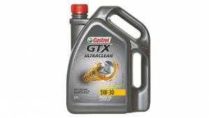 Castrol GTX Ultraclean launched in India