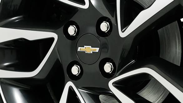 Chevrolet Beat Activ (6)