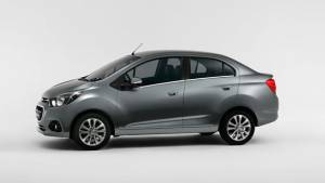Preview: New innings for Chevrolet with the Essentia in India?