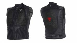 Product review: Dainese body guard vest