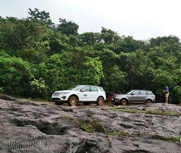 Discovery Sport Land Rover Experience (3)