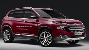 Is Fiat working on a Toyota Fortuner/Ford Endeavour rival?