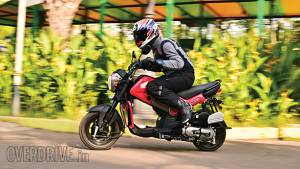 Honda Navi long term review: Introduction