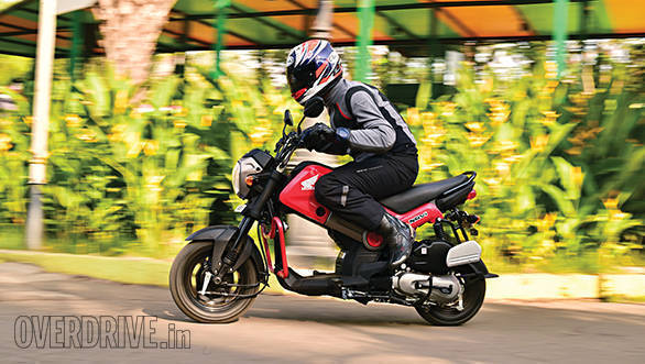 Honda has also announced  it will focus on the fun factor in its product line-up
