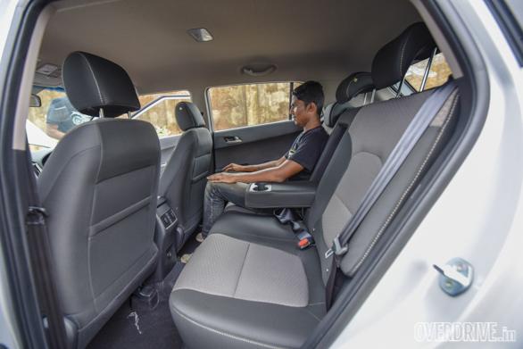 Hyundai Creta vs Honda BRV Comparo (40)