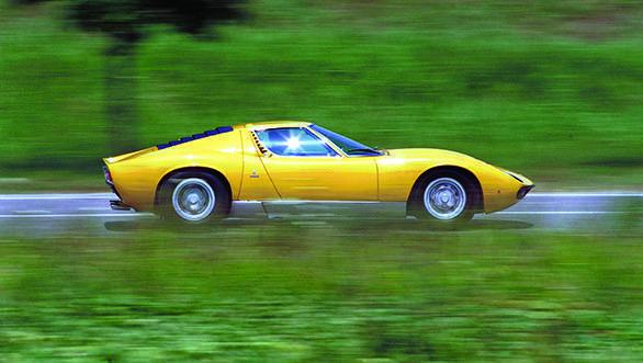 Lamborghini Miura (10)