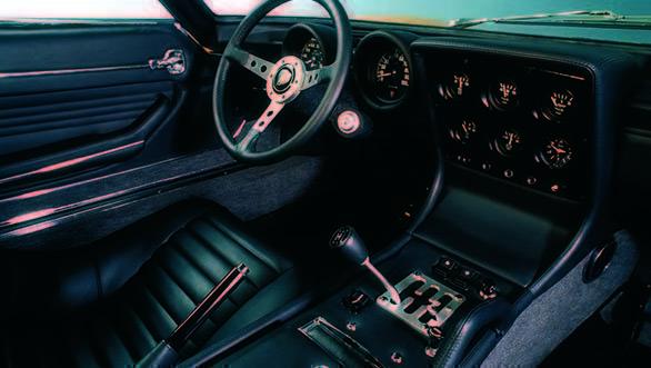 Lamborghini Miura (11)