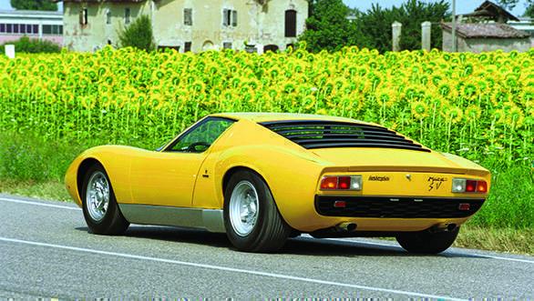 Lamborghini Miura (9)