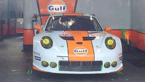Le Mans (1)