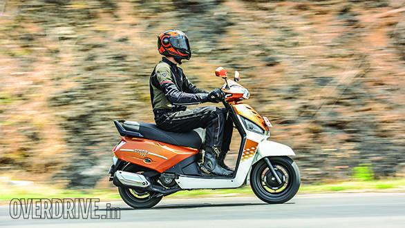 Mahindra Gusto 125 vs Suzuki Access 125 vs Honda Activa 125 (1)