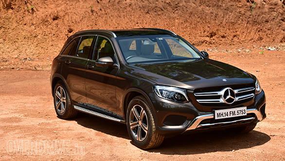 MercedesBenz GLC 01