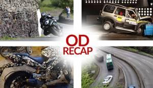 ODRecap: Speed governors on Maharashtra vehicles, Bajaj CS400, and more