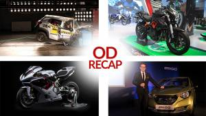 ODRecap: Benelli TNT 600i ABS launched, Motorcycle registration rates hiked, and more