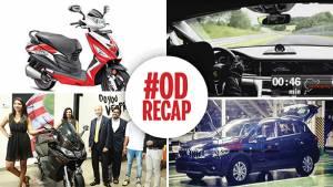 ODRecap: Piaggio opens Motoplex in Kochi, 2017 Porsche Panamera fastest sedan around Nurburgring, and more
